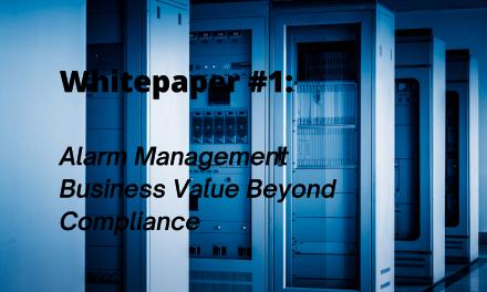 Alarm Management Business Value Beyond Compliance