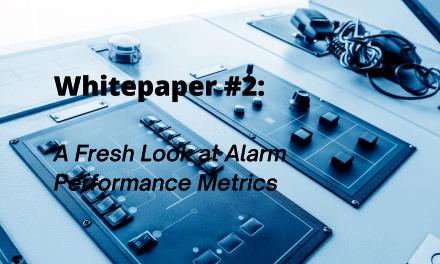 A Fresh Look at Alarm Performance Metrics