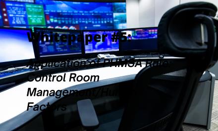 Application of PHMSA Rule Control: Control Room Management/Human Factors