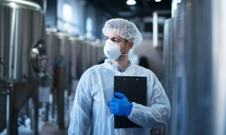 Alarm Management's Role in the Food Safety Modernization Act